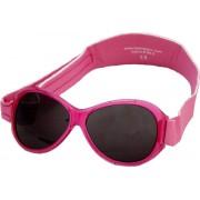 Banz - UV-beschermende zonnebril voor kinderen - Retro - Roze - maat Onesize (2-5yrs)