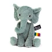 Dimoitou Elefánt - zöld
