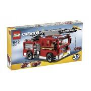 Lego (LEGO) Creator / Fire Truck 6752