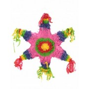 Vegaoo Pinata Mexicaanse ster One Size