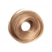 Rapunzel® Hair extensions Volume Hair Scrunchie Original 40 g 7.3 Cendre Ash 0 cm