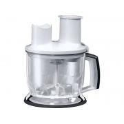 Braun Tazón de Preparación (MQ70 Multifuncional blanca, 1.5 Litros) robot de cocina AX22110005