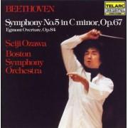 L Van Beethoven - Symp. No.5 In C Op67 (0089408006029) (1 CD)