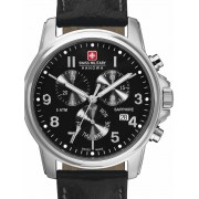 Ceas barbatesc Swiss Military Hanowa 06-4233.04.007 Swiss Soldier Chrono Prime 39mm 10ATM