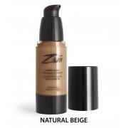 Zuii Organic - Bio Folyékony Alapozó Natural Beige 30 ml