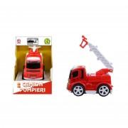 Camion pompieri die cast frizione 20479022 1272
