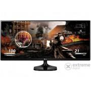 Monitor LG 25UM58-P 21:9 IPS LED
