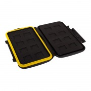 JJC MC-MSD16 Multi-Card Case