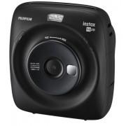 Fujifilm instax SQUARE SQ 20 - Sofortbildkamera - Schwarz