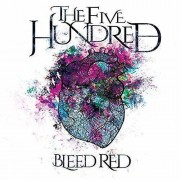 PID Bleed Red [CD] Usa import