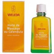 Huile De Massage Au Calendula Weleda (Flacon : 100)
