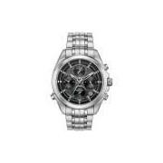 Relógio Precisionist Crono Wb31925w / 96b260 - Bulova