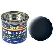 REVELL tank grey mat