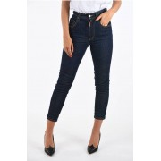 Dsquared2 Jeans TWIGGY in Denim Stretch taglia 42