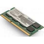 Memorie Laptop Patriot Signature 4GB DDR3 1333MHz