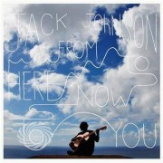 Video Delta Johnson,Jack - From Here To Now To You - CD