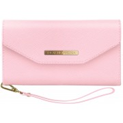 iDeal of Sweden iPhone 11 Pro Max/XS Max Mayfair Clutch Pink