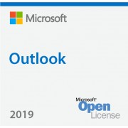 Microsoft Outlook 2019 Versione completa in più lingue Windows