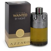 Azzaro Wanted By Night Eau De Parfum Spray 5 oz / 147.87 mL Men's Fragrances 544344
