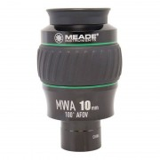 Meade Oculaire Meade Series 5000 MWA 10mm 1,25''