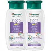 Himalaya Gentle Baby Shampoo 100 Ml (Pack Of 2)