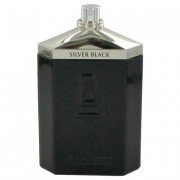 Azzaro Silver Black Eau De Toilette Spray (Tester) 3.4 oz / 100 mL Fragrances 456161