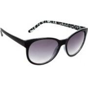 Concepts Cat-eye Sunglasses(Grey)