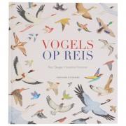 Dille&Kamille Vogels op reis, Fleur Daugey en Sandrine Thommen