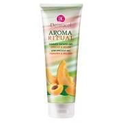 Dermacol Gel de duș Apricot și Melon Aroma Ritual (Summer Shower Gel) 250 ml