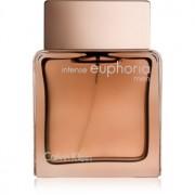 Calvin Klein Euphoria Men Intense eau de toilette para hombre 50 ml