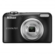 Nikon CoolPix A10 16.1MP Negra+ Funda