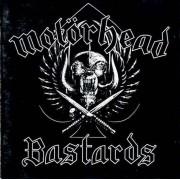 Motorhead - Bastards (0090204684380) (1 CD)