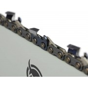 "105cm Sägenspezi Kette (Vollmeißel) 3/8"" 135TG 1,6mm passend für Makita EA7300"