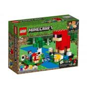 FERMA DE LANA - LEGO (21153)