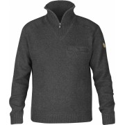 FjallRaven Koster Sweater - Dark Grey - Pullover XXL