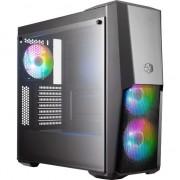 Carcasa PC Cooler Master MB500 ARGB MCB-B500D-KGNN-S01 , Micro ATX , Mini ITX, ATX , Turnul Midi