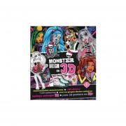 Monster High En 3d