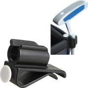 Futaba Golf Putter Clamp - Black