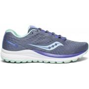 Saucony Jazz 20 W - scarpe running neutre - donna - Grey/Blue