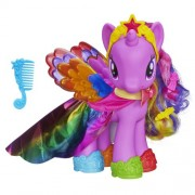 Hasbro My Little Pony Rainbow Princess Twilight Sparkle Figure