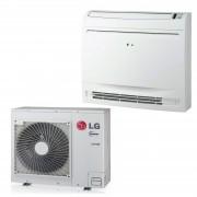 Lg climatizzatore / condizionatore lg 18000 btu uu18w cq18 monosplit inverter console