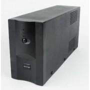 UPS cu AVR 650VA, Gembird UPS-PC-652A