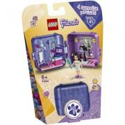 Cubul de joaca al Emmei 41404 LEGO Friends