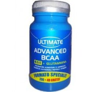 Vita Al Top Srl ULTIMATE ADVANCED BCAA 240 COMPRESSE