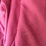 FRIDA, pink sötétítő, dekor függöny anyag, 2,70 m darab