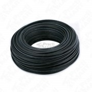 Cable Tipo THW-LS/THHW-LS Deslizable Indiana SLY308 Caja 100 m Calibre 12-Negro