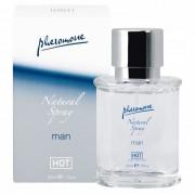 Twilight Natural Hot Spray Parfum cu Feromoni Barbati 50 ml