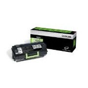 High Yield Toner Cartridge 25 000 pages MS810de / 52D2H00