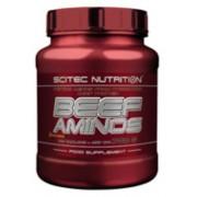 Beef Aminos 500 tabl. Scitec Nutrition