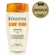 Kerastase Nutritive Bain Satin 1 Complete Nutrition sampon 250ml